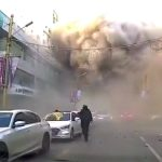 China Gas Explosion: 1 Killed, 33 Injured in Gas Explosion at Restaurant in China's Liaoning