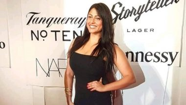 From Beauty Queen to Celebrity Journalist: Darriel Roy