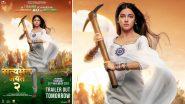 Satyameva Jayate 2: Divya Khosla Kumar Is Feisty in the New Poster From John Abraham's Film!