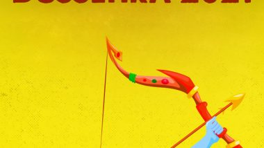 Happy Dussehra 2021: Best Wishes, Greetings, Quotes, Images and Messages for Your Loved Ones
