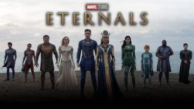 Eternals: Angelina Jolie, Richard Madden, Kit Harington's Marvel Film Is EPIC As Per Early Non-Spoiler Reactions!