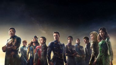 Eternals Post-Credit Scenes Spoilt on Reddit? Marvel's New Superhero Film Could Be the Latest Victim to Pre-Release Leaks!