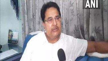 Punjab Deputy CM Om Prakash Soni Slams Narendra Modi Govt on BSF Jurisdiction, Says 'Centre Must Focus on Own Responsibilities, Not Take Away Rights of States'