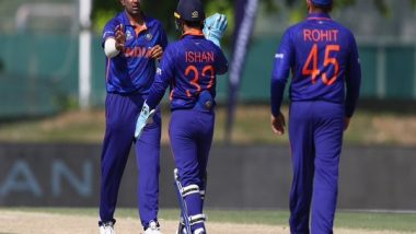 ICC T20 World Cup 2021: 'Warm-Up Games Suggest India Hot Favourites To Win', Says Michael Vaughan