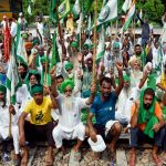 Lakhimpur Kheri Violence: Farmer Union Calls for 'Rail-Roko' Agitation Today Demanding MoS Ajay Mishra Teni's Resignation