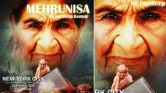 Late Farrukh Jaffar Wins Best Actress Award at New York City South Asian Film Festival for Mehrunisa