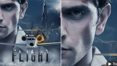 Flight: Mohit Chadda's Thriller Streaming Now On BookMyShow, Here's How You Can Buy or Rent the Film!