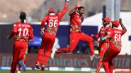 How To Watch OMA vs BAN Live Streaming Online T20 World Cup 2021? Get Free Live Telecast of Oman vs Bangladesh Cricket Match Score Updates on TV