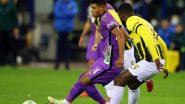 Vitesse 1–0 Tottenham Hotspur, UEFA Europa Conference League 2021–22: Spurs Face Shock Defeat in Arhem
