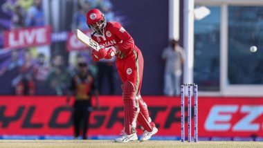 T20 World Cup 2021: Oman Beat Papua New Guinea by 10 Wickets in Tournament Opener