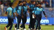SL vs BAN Preview: Likely Playing XIs, Key Battles, Head to Head and Other Things You Need To Know About T20 World Cup 2021 Match 15