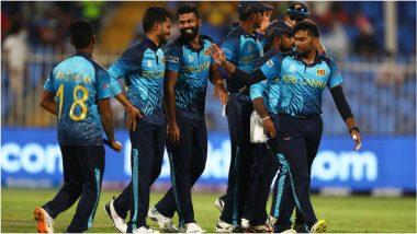Sri Lanka vs Bangladesh T20 World Cup 2021 Super 12 Match Preview