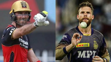 RCB vs KKR, Eliminator, IPL 2021 Dream11 Team Selection: Recommended Players As Captain and Vice-Captain, Probable Line-up To Pick Your Fantasy XI