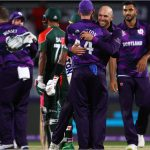 From Scotland's Win Over Bangladesh to Zimbabwe Toppling Australia, Here Are Five Memorable Upset Wins in T20 World Cup History