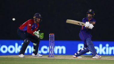 IND vs ENG, T20 World Cup 2021 Warm-Up Game: Virat Kohli-Led Side Trump England in High-Scoring Encounter