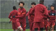 Atletico Madrid vs Liverpool, UEFA Champions League 2021-22 Live Streaming Online: Get Free Live Telecast of Football Match in IST