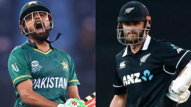 PAK vs NZ, ICC T20 World Cup 2021 Super 12 Dream11 Team Selection: Recommended Players As Captain and Vice-Captain, Probable Line-up To Pick Your Fantasy XI