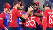 ENG vs BAN Dream11 Team Prediction: Tips To Pick Best Fantasy Playing XI for England vs Bangladesh, Super 12 Match of ICC T20 World Cup 2021