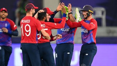 England vs Bangladesh Live Streaming Online, T20 World Cup 2021: Get Free TV Telecast of ENG vs BAN, Group 1 Super 12 Match of ICC Men's Twenty20 WC With Time in IST