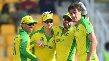 AUS vs SL Dream11 Team Prediction: Tips To Pick Best Fantasy Playing XI for Australia vs Sri Lanka, Super 12 Match of ICC T20 World Cup 2021