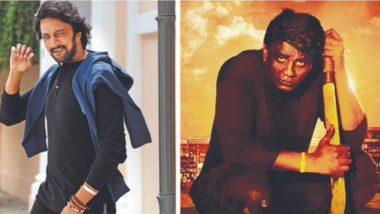 Kichcha Sudeep's Kotigobba 3 and Vijay's Directorial Salaga To Clash On October 14 at Box-Office!