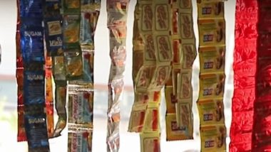 West Bengal Imposes Ban on Gutkha, Pan Masala Containing Tobacco and Nicotine for a Year