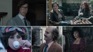 House of Gucci Trailer: Lady Gaga, Adam Driver's Fashion Murder Drama Based on True Events Looks Fascinating (Watch Video)