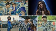 Habit Song: Late Sidharth Shukla and Shehnaaz Gill's Chemistry Looks Adorable in Shreya Ghoshal's Soulful Track (Watch Video)