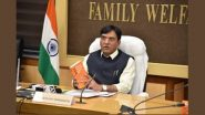Health Minister Dr Mansukh Mandaviya Launches 6th Edition of National Formulary of India