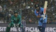 IND vs PAK Preview: Likely Playing XIs, Key Battles, Head to Head and Other Things You Need To Know About T20 World Cup 2021 Match 16