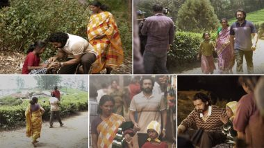 Jai Bhim Song Thala Kodhum: Lyrical Video Featuring Suriya Is a Soothing Treat for Fans! (Watch Video)