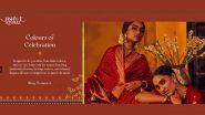 Jashn-E-Riwaaz Is Celebration of Indian Traditions, Says FabIndia After Social Media Backlash Over Its Diwali Ad