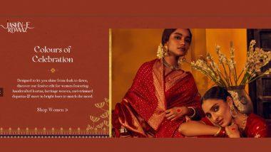 Fabindia Deletes 'Jashn-e-Riwaaz' Diwali Ad Tweet After Netizens Trend Boycott FabIndia