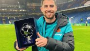 Jorginho Scores Twice, Takes Chelsea to 4-0 Win Against Malmo in UCL 2021-22