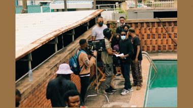 Anny Productions Putting Nigeria in the Spotlight