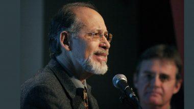 Martin J Sherwin, Pulitzer-Winning Scholar of Atomic Weapons, Dies at 84 in Washington