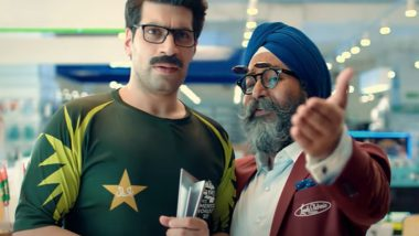India vs Pakistan, T20 World Cup 2021: Amid 'Buy 1 Break Free Offer' Ad Doing Rounds on Social Media, Let's Revisit Memorable TVCs (Watch Videos)