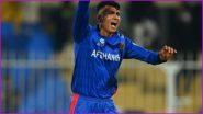 AFG vs SCO Stat Highlights, T20 World Cup 2021: Mujeeb ur Rahman, Rashid Khan Dismantle Scotland