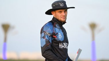 Namibia vs Netherlands Toss Report & Playing XI, ICC T20 World Cup 2021: NAM Opt to Bowl First Against NED