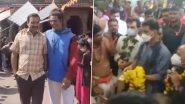 OMG 2: Akshay Kumar Shares a Video From Mahakal Temple in Ujjain As He Begins Shooting for the Film With Pankaj Tripathi!