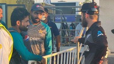 Pakistan vs New Zealand, T20 World Cup 2021: Kane Williamson Says As A Team Felt the Loss of Series vs Pakistan