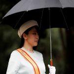 Japan's Princess Mako Marries Her Commoner College Friend Kei Komuro, Loses Royal Status