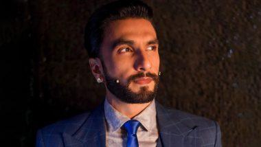 Ranveer Singh Lauds NCERT's Move to Introduce School Texts in Sign Language