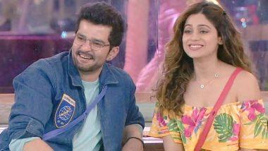 Bigg Boss 15: Raqesh Bapat, Shamita Shetty's Rumoured BF, All Set To Enter Salman Khan's Reality Show This Weekend – Reports