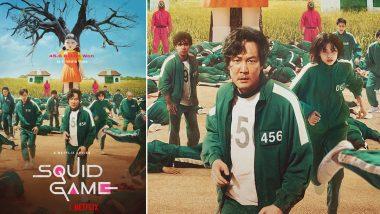 Squid Game Becomes Netflix's 'Biggest Series Launch', Surpasses the Record Set by Bridgerton