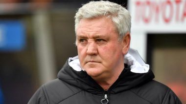 Newcastle United Part Ways With Steve Bruce Following Saudi Takeover