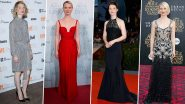 Mia Wasikowska Birthday: 7 Times She Made Some Jaw-Dropping Appearances On The Red Carpet (View Pics)