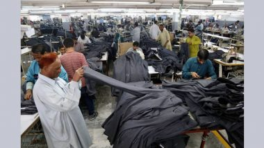 Textile Industry Expresses Concern Over Proposal of 'Inverted Duty Structure'