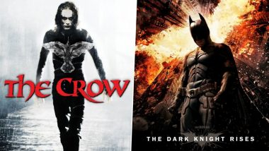From The Crow to The Dark Knight: 5 Horrible Accidents That Have Taken Place on Sets of a Film