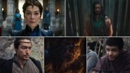 The Wheel of Time Trailer: Rosamund Pike's Amazon Prime Video Series Takes You on a Magical World With Scary Actions! (Watch Video)